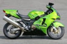 Used Review: Kawasaki ZX-12R