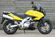 Used Test: Suzuki DL1000 V-Strom