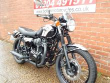Kawasaki EJ 800 Bikes For Sale | Visordown