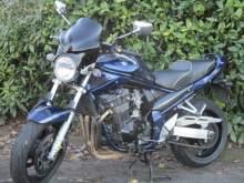 Suzuki Gsf 1200 Bikes For Sale Visordown