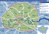 ULEZ zone expands today - are you exempt?