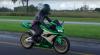 Watch a Honda CBR600RR be rebuilt by Benjammin Outdoors