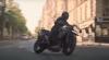 Jenny Tinmouth motorcycle stunts reel