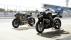Triumph Daytona 765