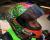 Shoei Spirit III Motorcycle Helmet