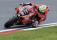 Josh Brookes - Be Wiser Ducati [Ian Hopgood Photography]