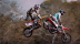 Travis Pastrana motocross
