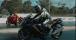 Suzuki Hayabusa vs Suzuki Hayabusa drag race
