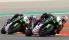 Jonathan Rea, Alex Lowes - Kawasaki Racing Team 2021