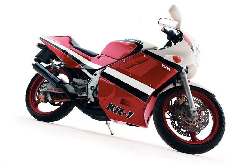 FRONT BRAKE LIGHT SWITCH KAWASAKI 250 KR1 KR1S 1989-1991 NEW