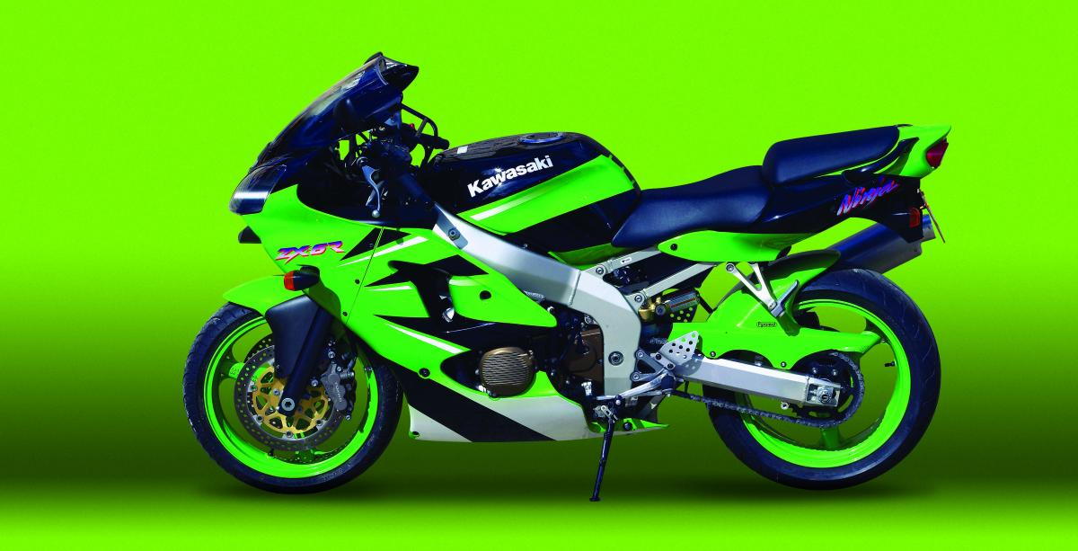 Honda Had Been Having Its Own Way For Too Long A Succession Of CBR600s Held The Top Spot In Sales Charts And Sway Hearts