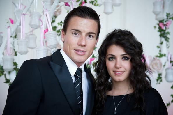 Returning To Racing After Being Injured James Toseland S Comeback At Silverstone May Have Been Inspired By His New Muse Friend Katie Melua