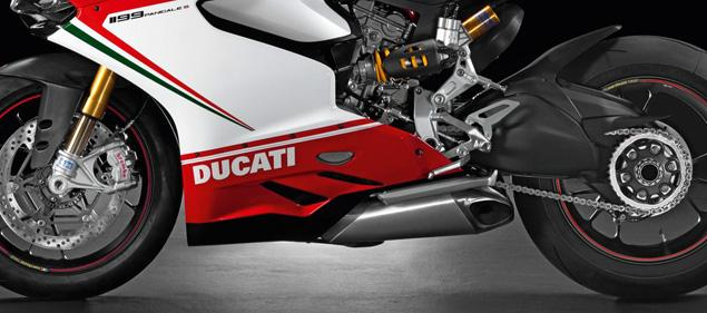 Electronically speaking: Ducati 1199 Panigale | Visordown