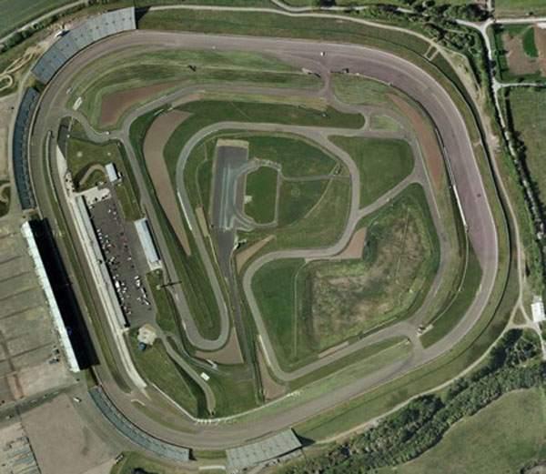 ROCKINGHAM Motor Speedway has been sold to Jersey-based investors Grey Rock.
