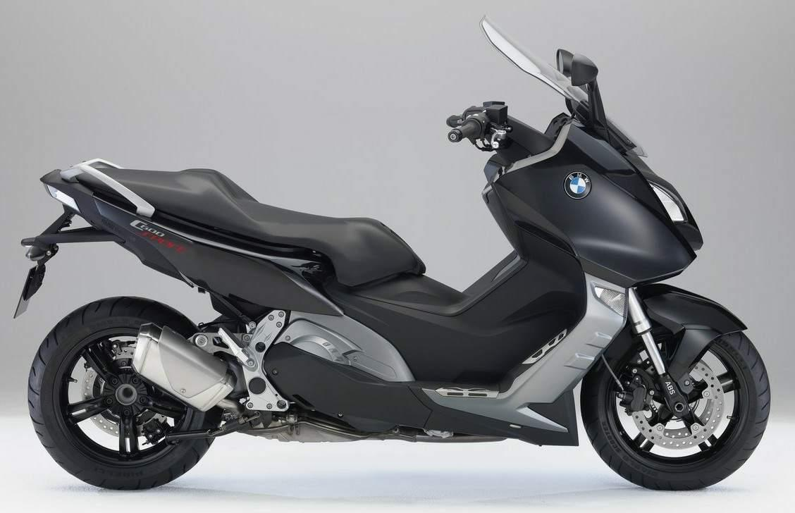 Read or add to our owners' reviews of the BMW C 600 Sport