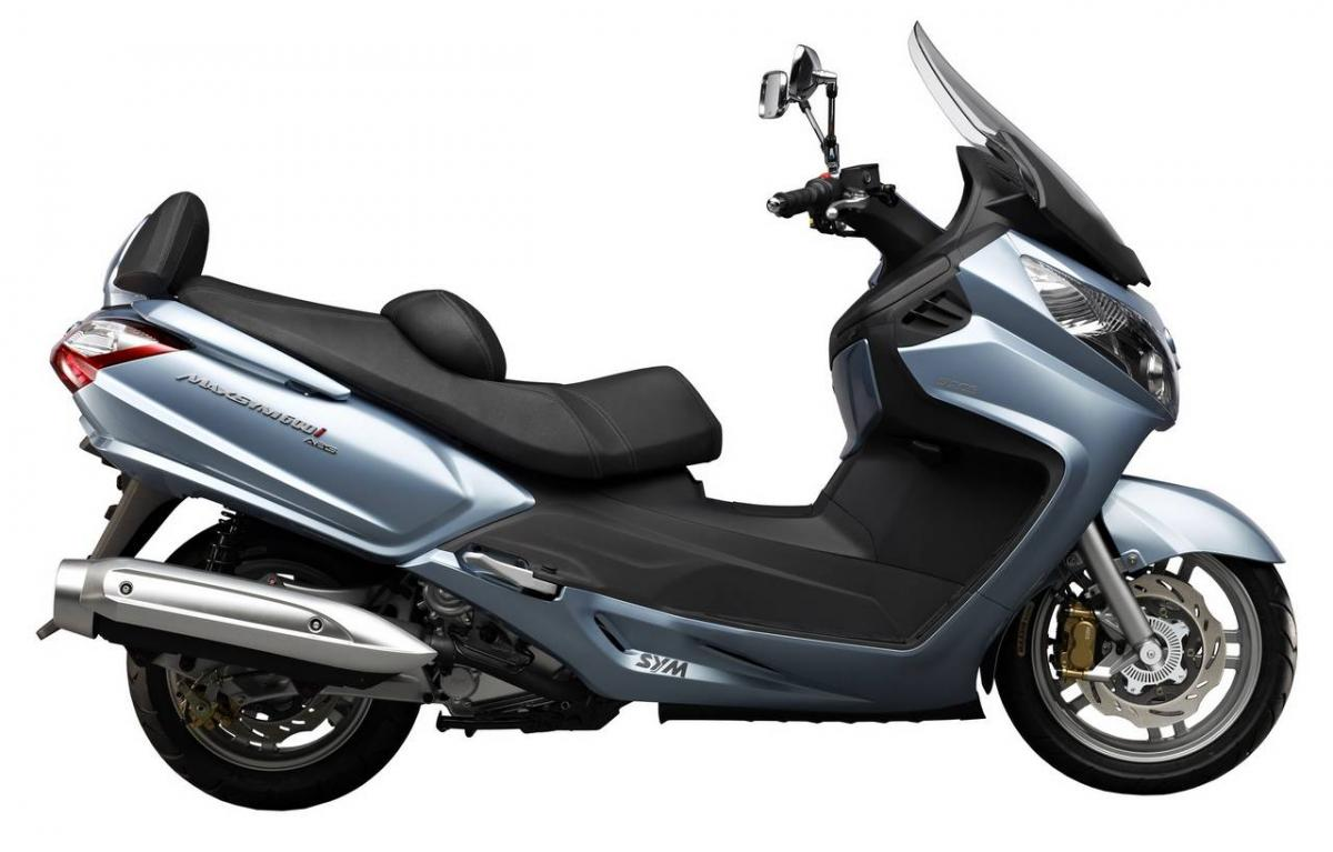 Top 10 Maxi Scooters Review Visordown