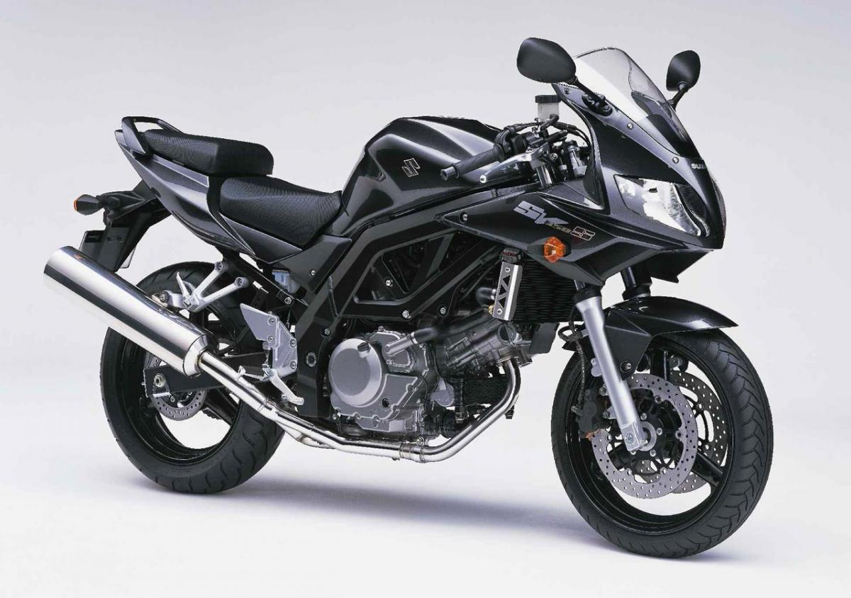 ... step onto a higher-performance bike, and prices are low enough to make  any damage the bike sustains as you pick up experience that much easier to  bear.