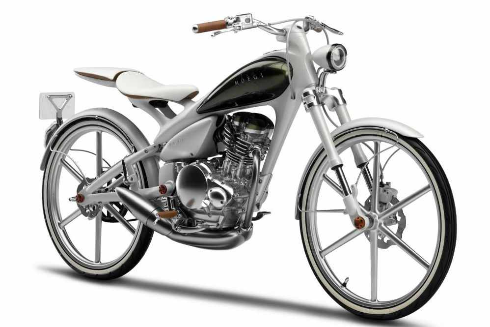 Top 10 Yamaha Concepts That Didnt Make It
