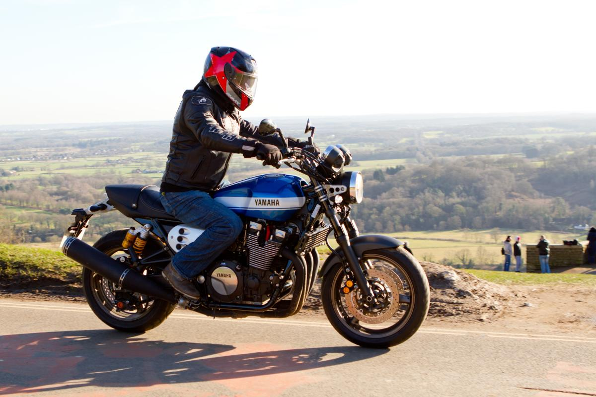 Register As A Visordown Member Here And Tick The Box For Bugsplat In Your Newsletter Settings Yamaha Xjr1300 Price