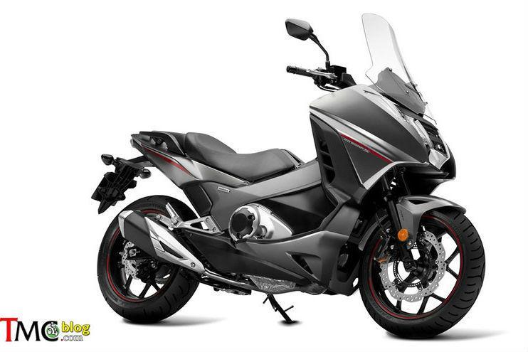 New Honda Integra Better Pictures Visordown