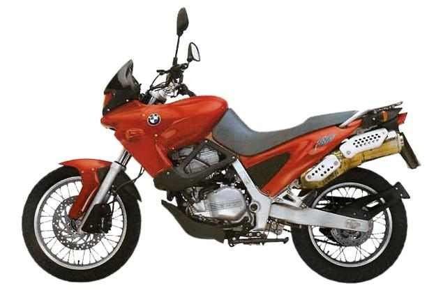 buyer guide: bmw f650 series | visordown