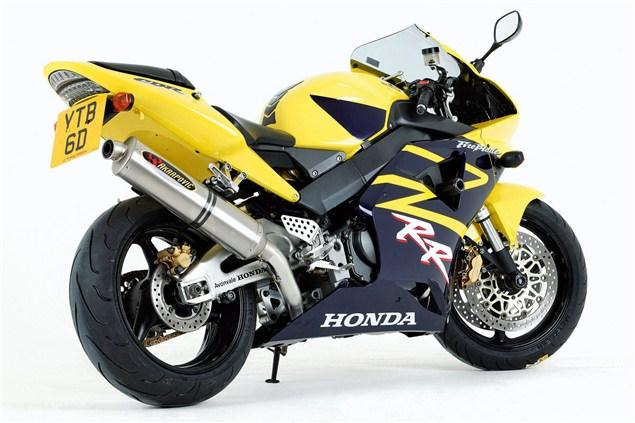 Buyers Guide Honda Cbr900rr Fireblade Visordown