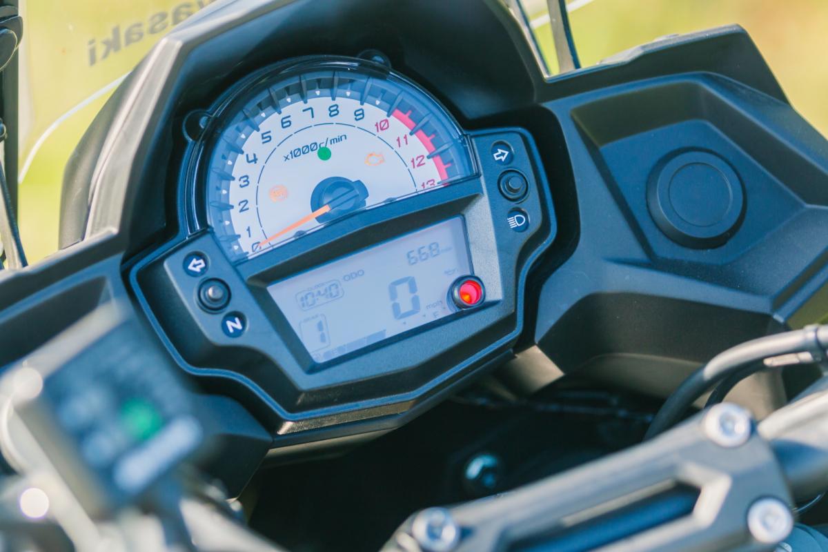 Buying Used: 2017 Kawasaki Versys 650 - Part Two | Visordown