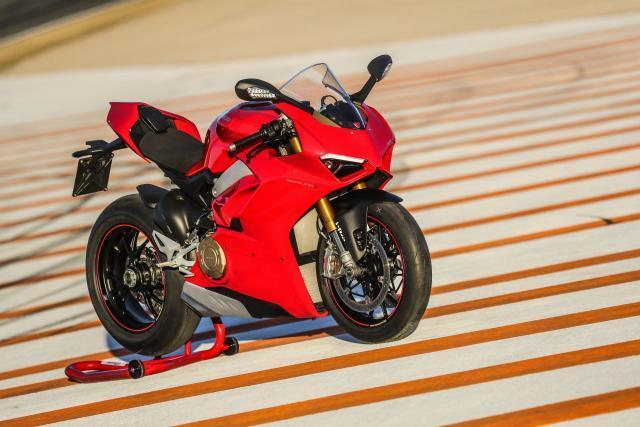 Top 10 best-selling sports bikes