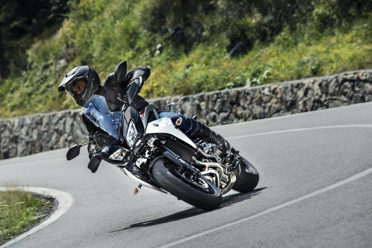 Five biggest benefits of riding a motorcycle