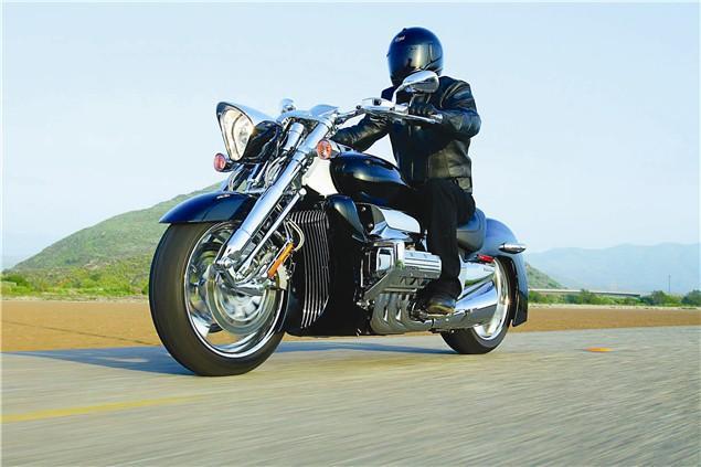 Top 10 Six Cylinder Production Bikes Visordown