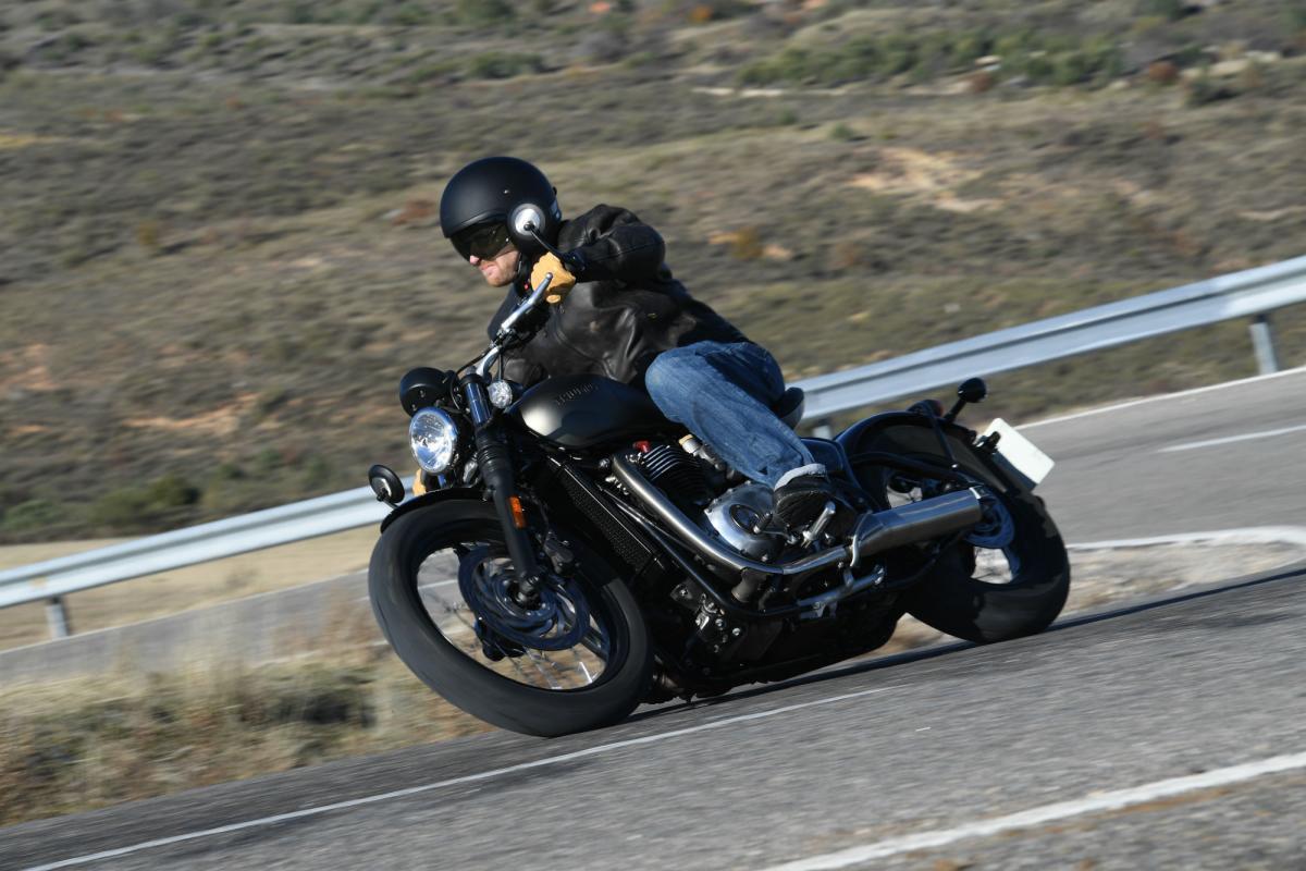 Top 10 best-selling motorcycles, 2017