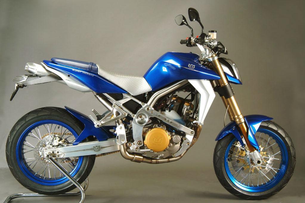 Top 10 Massimo Tamburini motorcycle designs