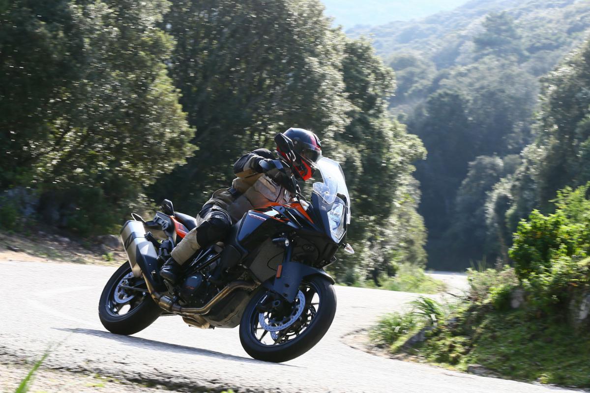 KTM 1090 Adventure review | Visordown