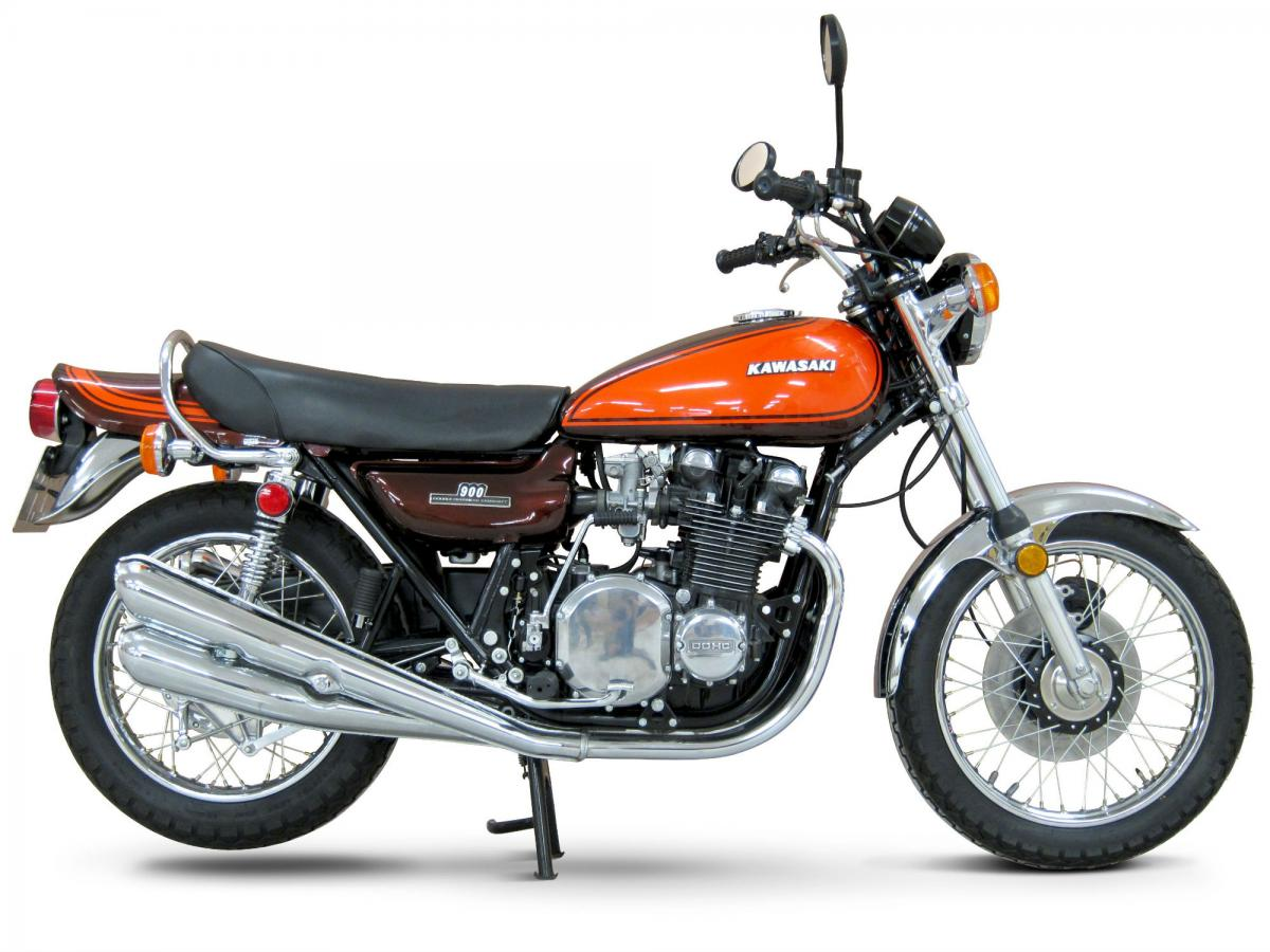 No More Mots For 40 Year Old Bikes Visordown Honda Mini