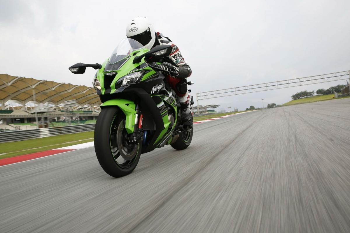 Top 10 highest-revving production bikes