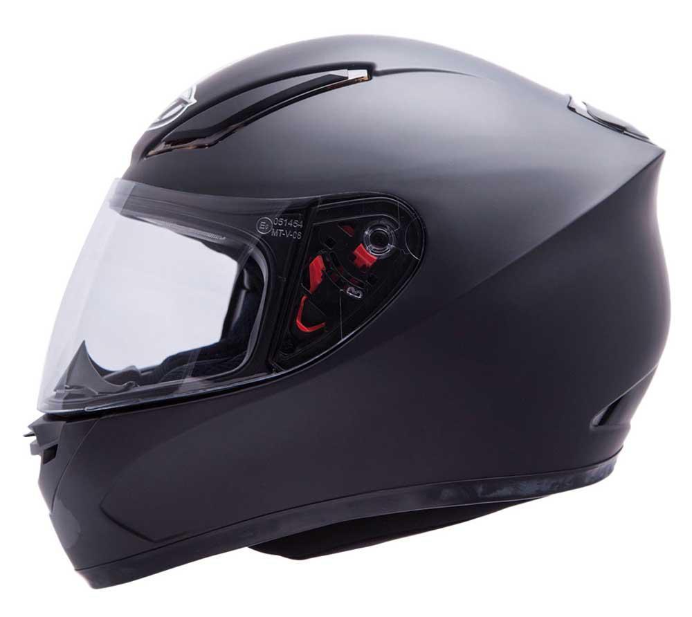 9053c472 Top 10 cheapest 5-star SHARP helmets | Visordown