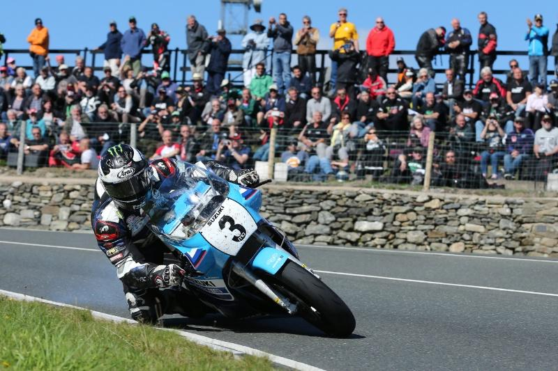 Classic TT 2019: Schedule & Senior TT Entry List