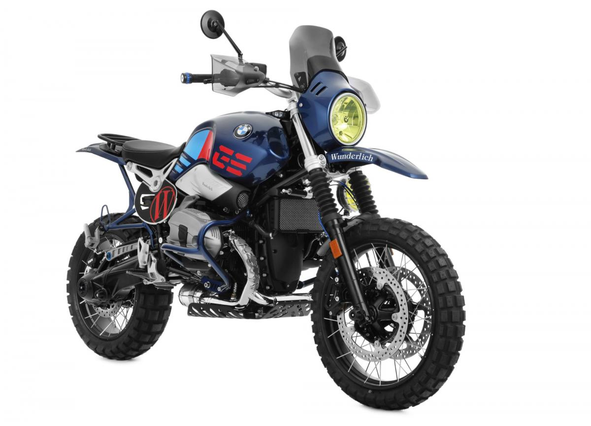 The Bmw Urban G S That S A Bit More G S Than Urban Visordown