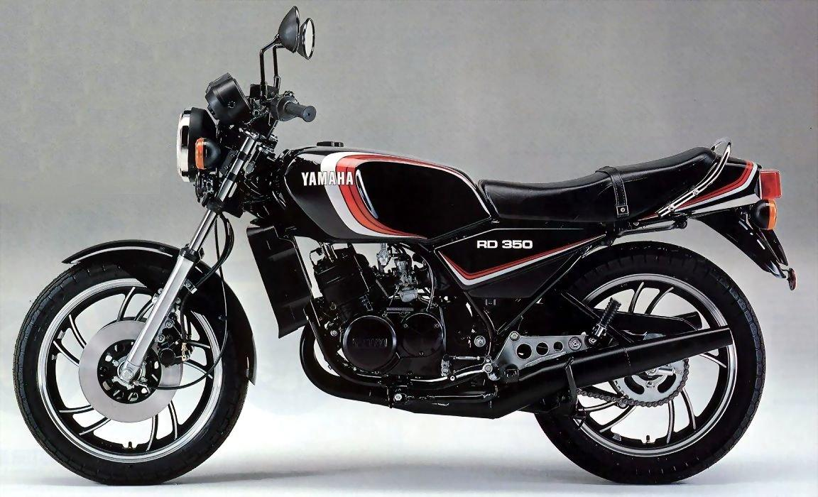 The motorcycles that defined the last five decades