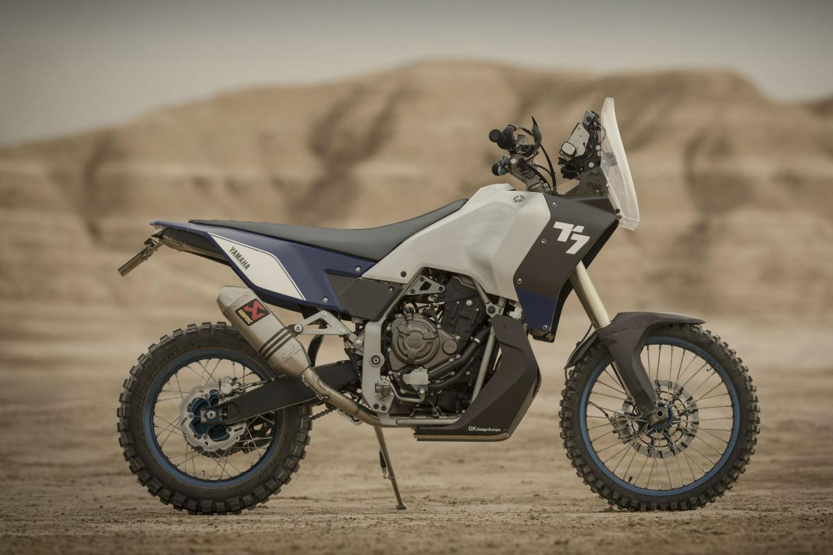 Nine incredible bikes we can't wait to ride