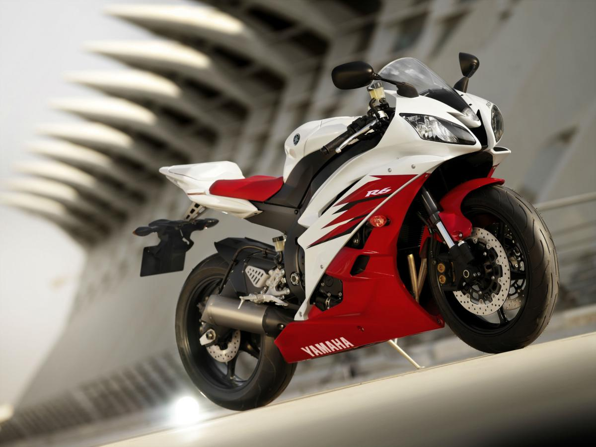 Top 10 second-hand supersports bikes