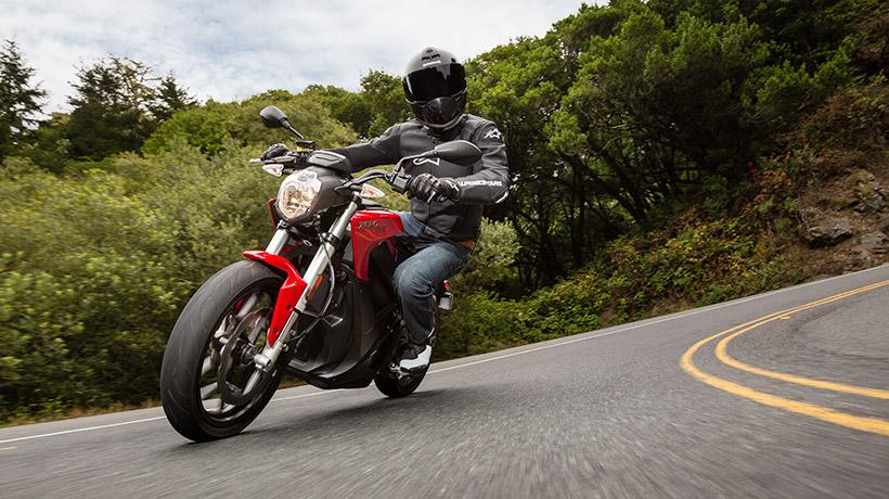 Motorcycle industry welcomes news of 2040 ban on new pe