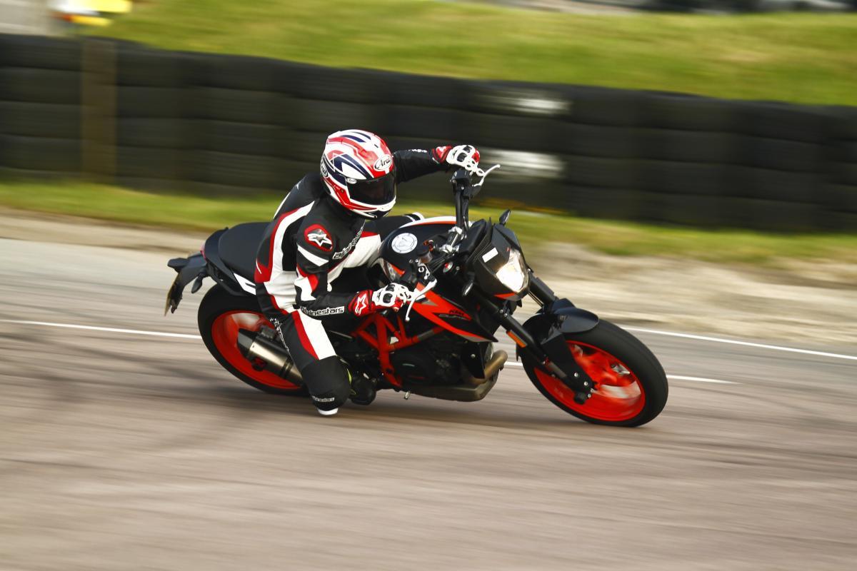 KTM 690 Duke R long term review | Visordown