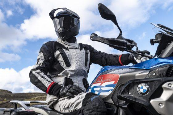 Dainese London invites you to discover touring in three-part course