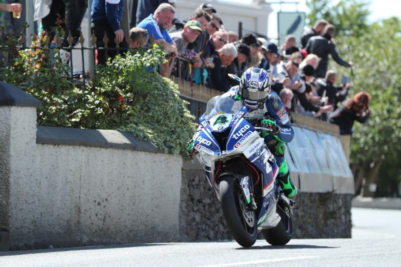 Ian Hutchinson [Credit: IOM Media]
