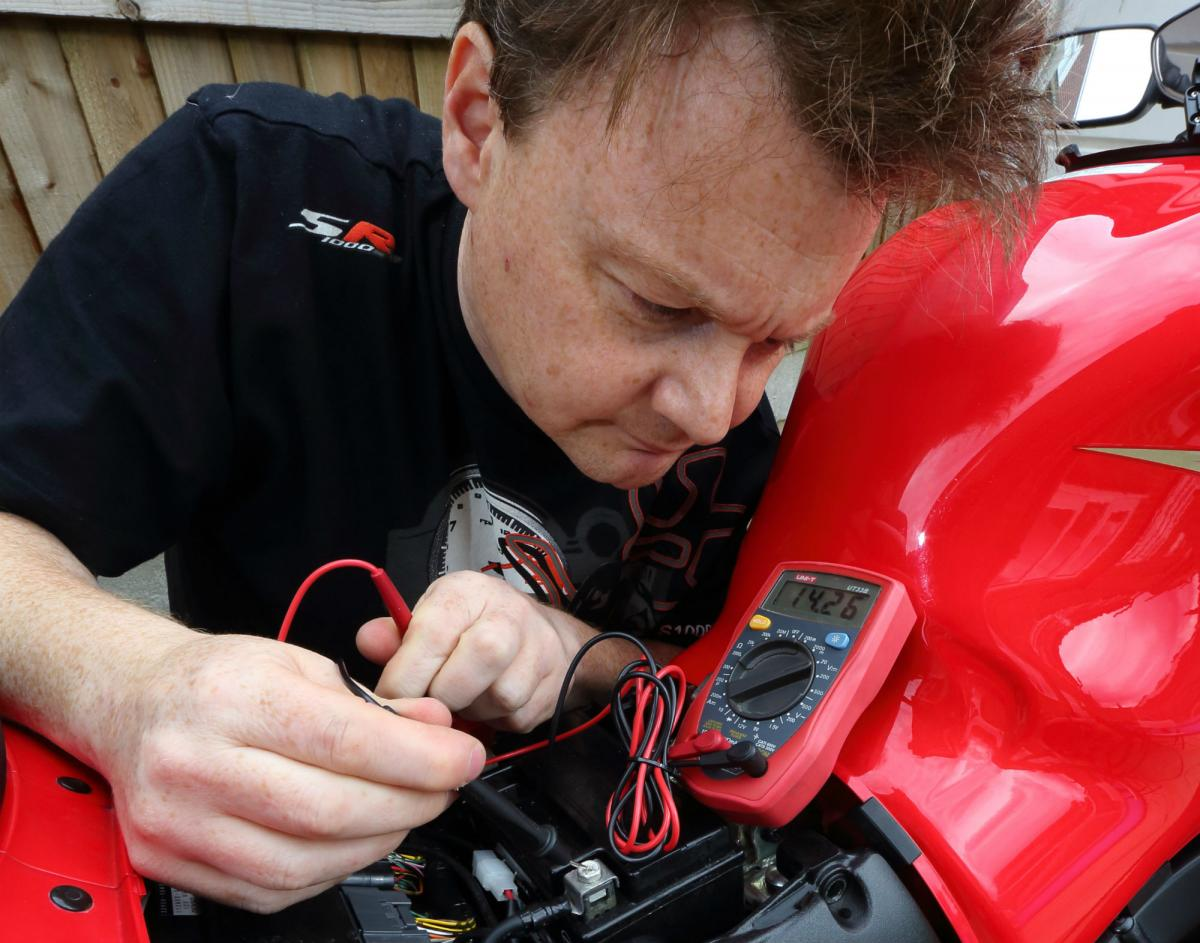 How to… winterise your electrics
