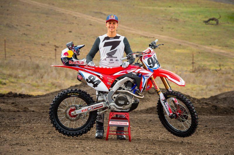 Injury Update: Ken Roczen Cleared To Ride
