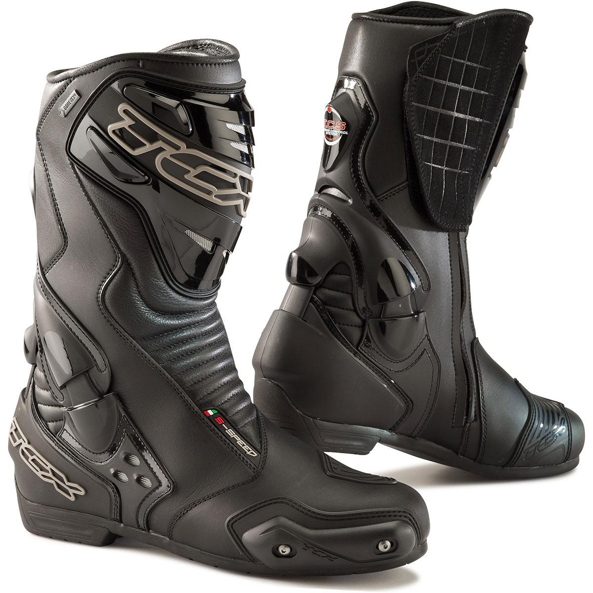 Best Summer Motorcycle Boots Visordown
