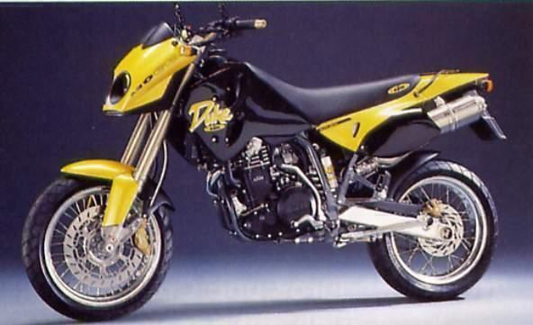 620 Duke I