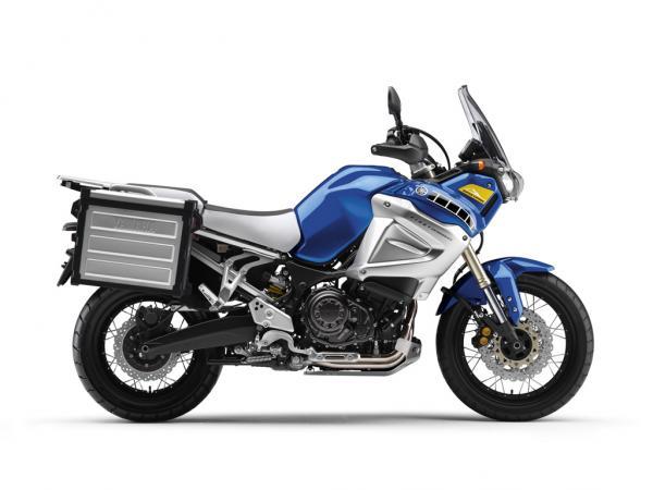 Super Tenere XT1200Z (2010 - present)